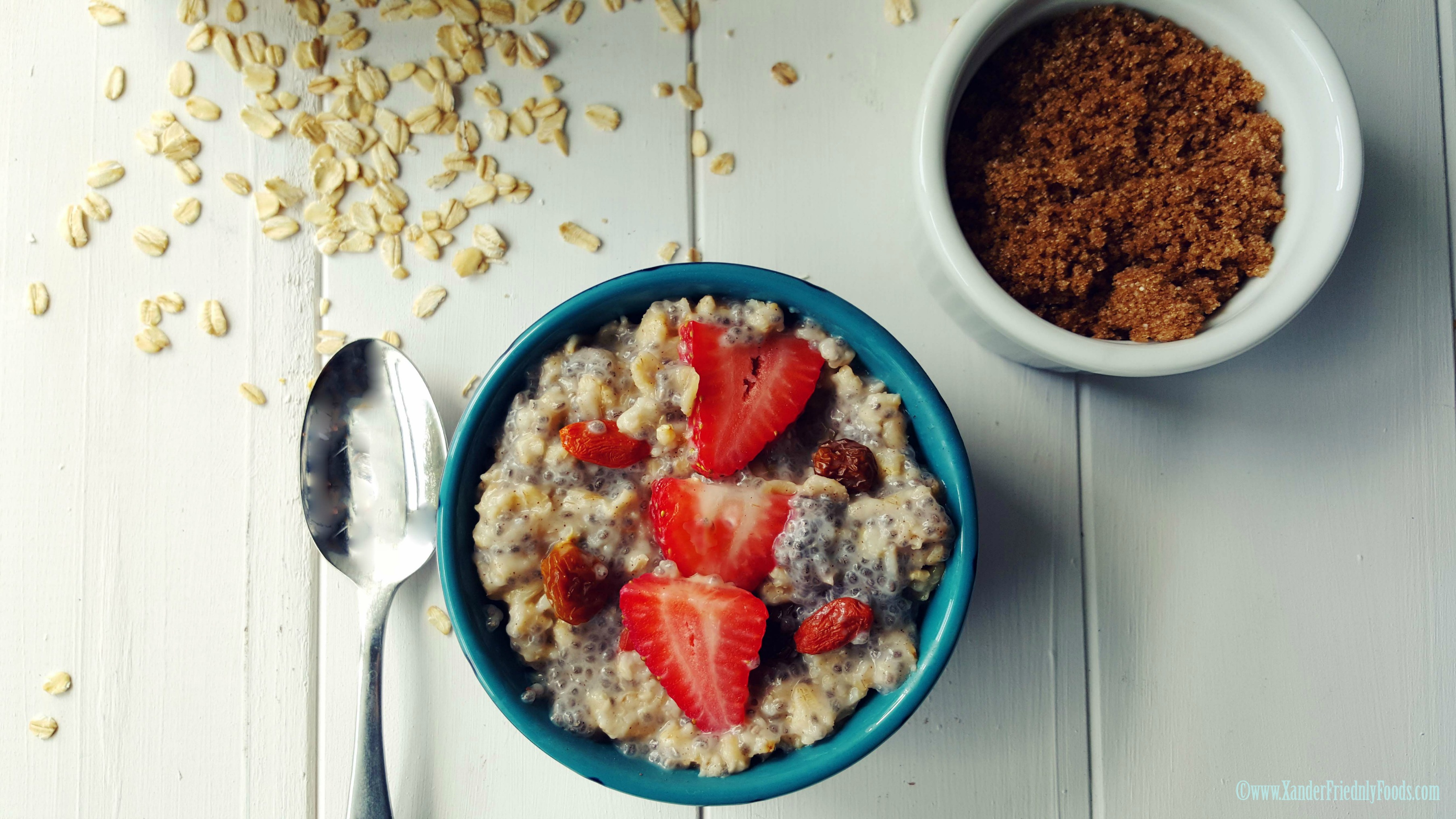 Superfood Oats 4