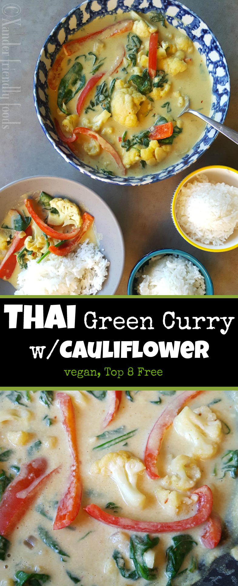 GreenCurryCollage